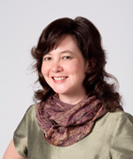 Image of Dr Amy Stebbings - Singapore Respiratory Specialist and Respiratory Consultant