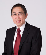 Image of Dr Chan Tiong Beng, Singapore Respiratory Specialist and Respiratory Consultant