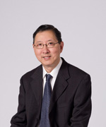 Image of Dr Goh Teck Chong, Singapore Respiratory Specialist