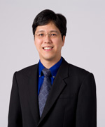 Image of Dr Ong Kian Chung, Singapore Respiratory Specialists